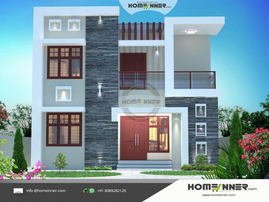 Hind 1059 House Design Modern House Design Simple House Design Contemporary single floor house plans 70+ contemporary cottage plans. hind 1059 house design modern house