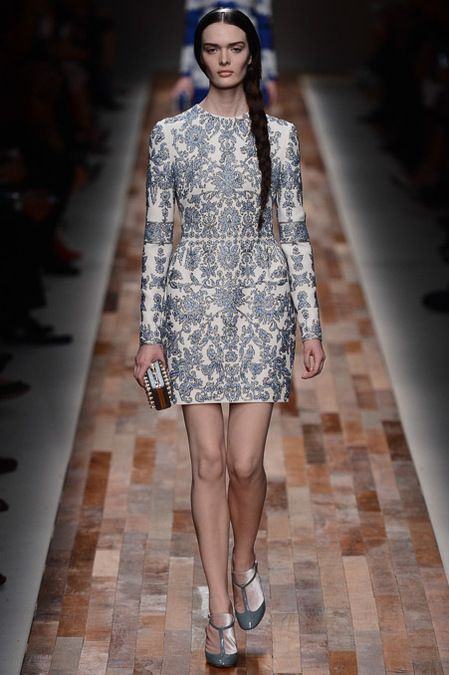 Valentino fall 2013 collection ~ beautiful