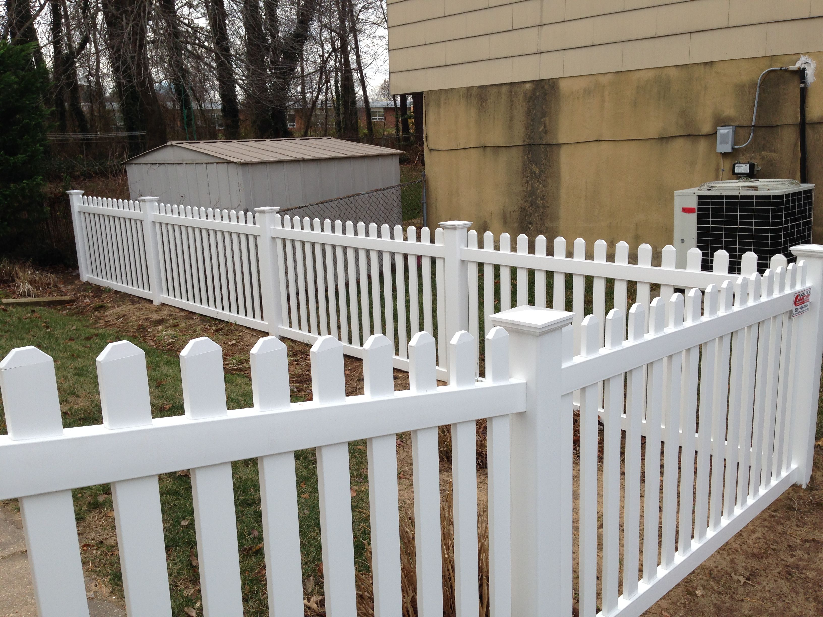 61 best Fences images on Pinterest