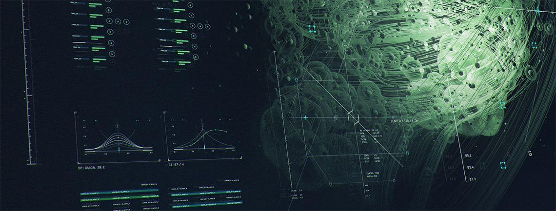 AVENGERS: Age of Ultron [UI Reel] on Behance