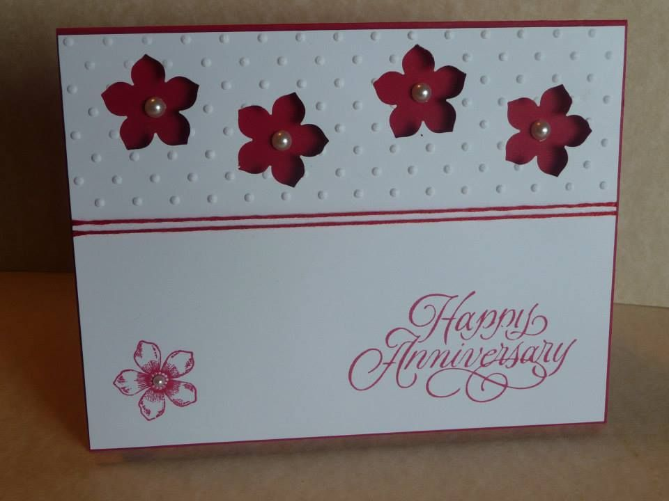 Handmade anniversary cards for indian parents vishesh collections