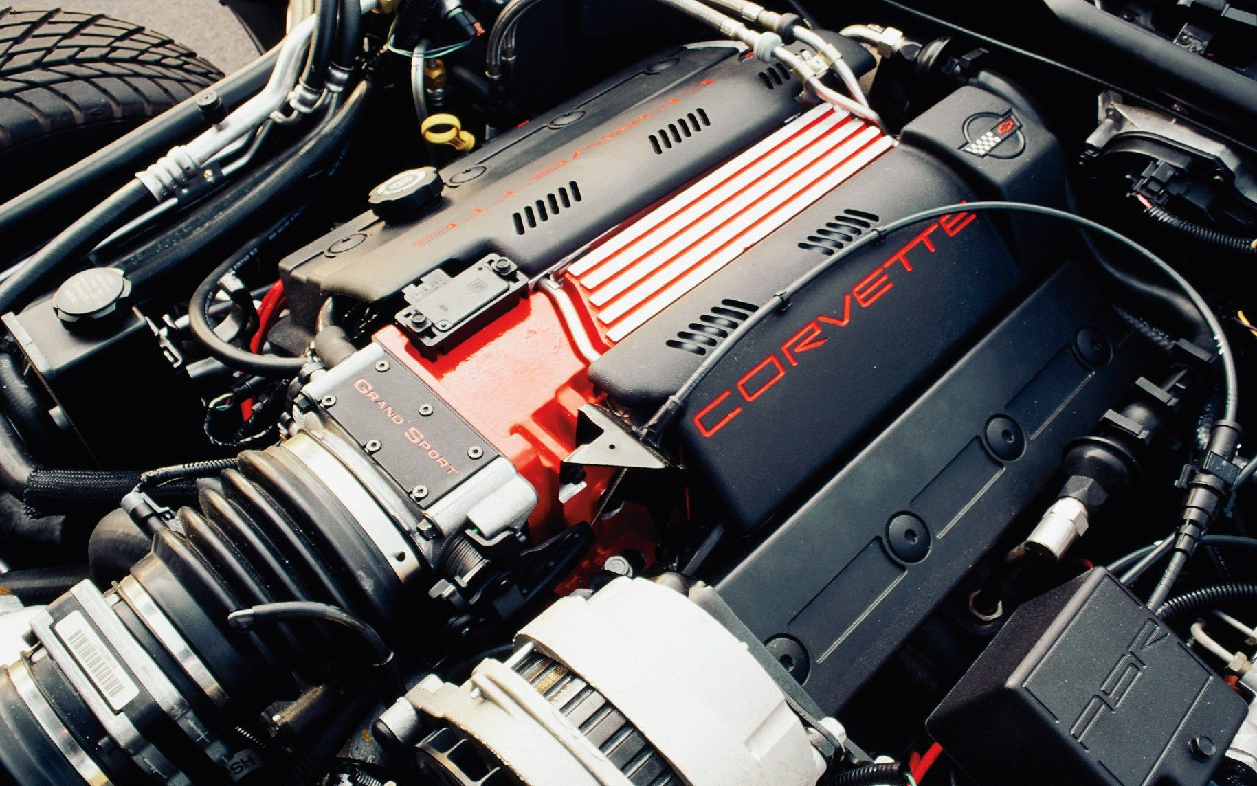 10 Best Corvette Engines That Have Proven to Be Most