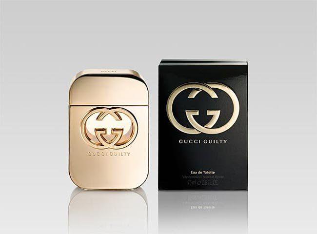 costo de perfume gucci guilty