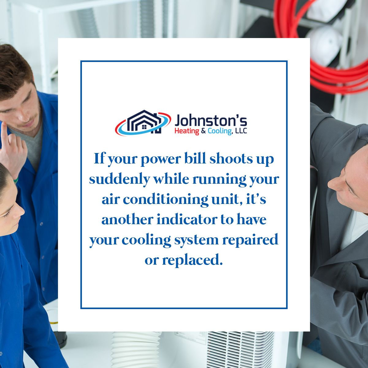 A Sudden Increase In Your Utility Bill Might Be Caused By Ductwork