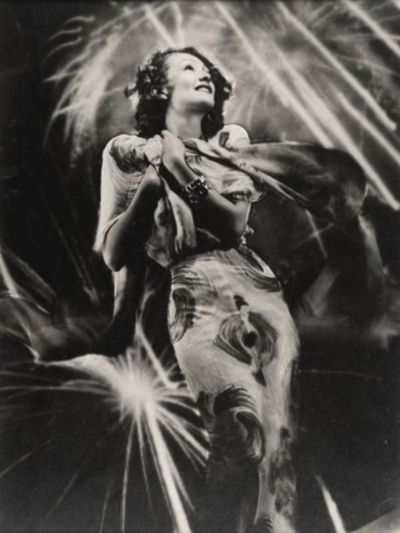 Elio Luxardo - Laura Nucci, 1939