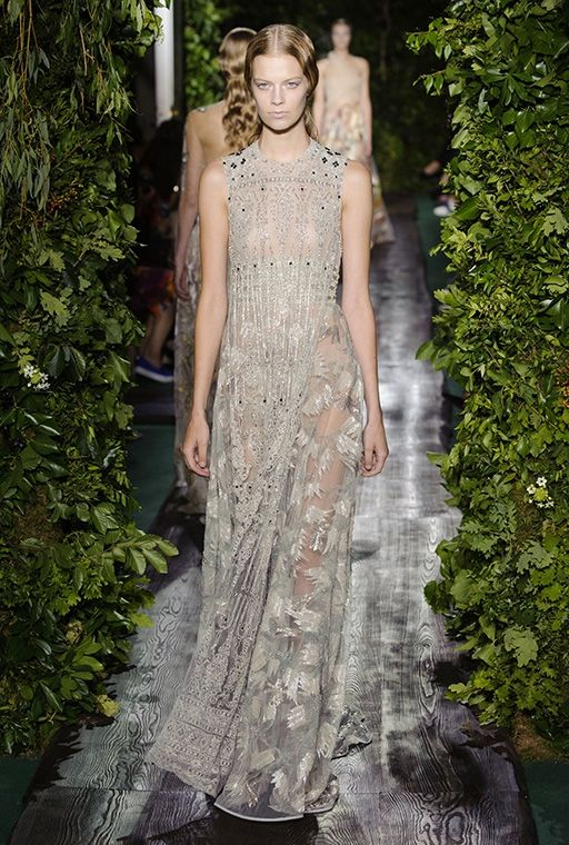 Valentino fall-winter 2015
