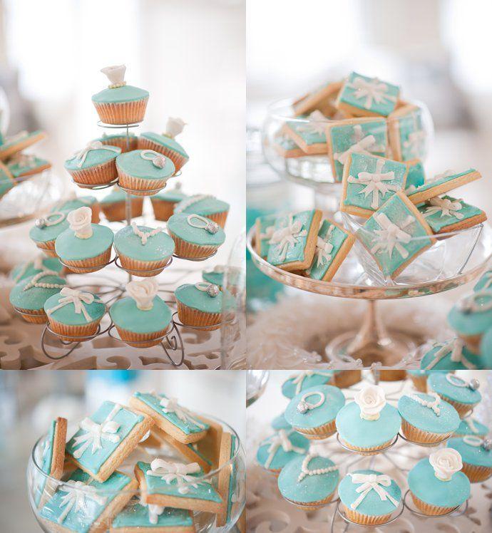 Kitchen Tea Theme Breakfast At Tiffany S Bridal Shower Tea