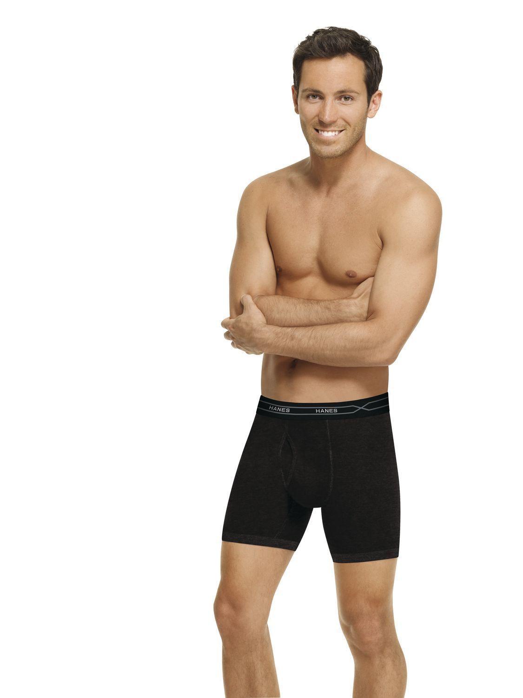 Hanes mens premium comfort flex boxer briefs xl you will