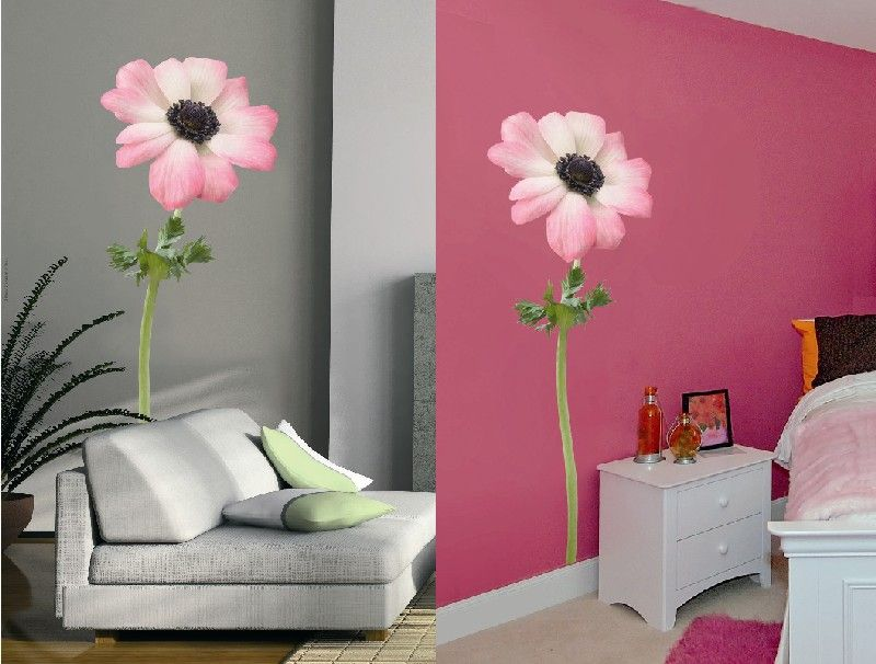 Home Decorating Ideas Painting Walls | Expressive and Inexpensive ...