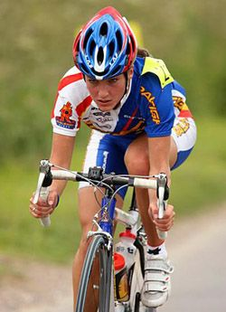 Lizzie Armistead A World Champion And Olympic Silver Medalist