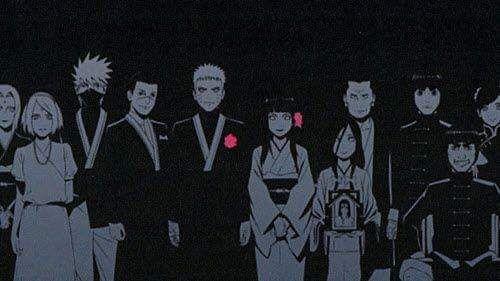 Naruto Wedding Naruto Shippuden Naruto Anime Naruto