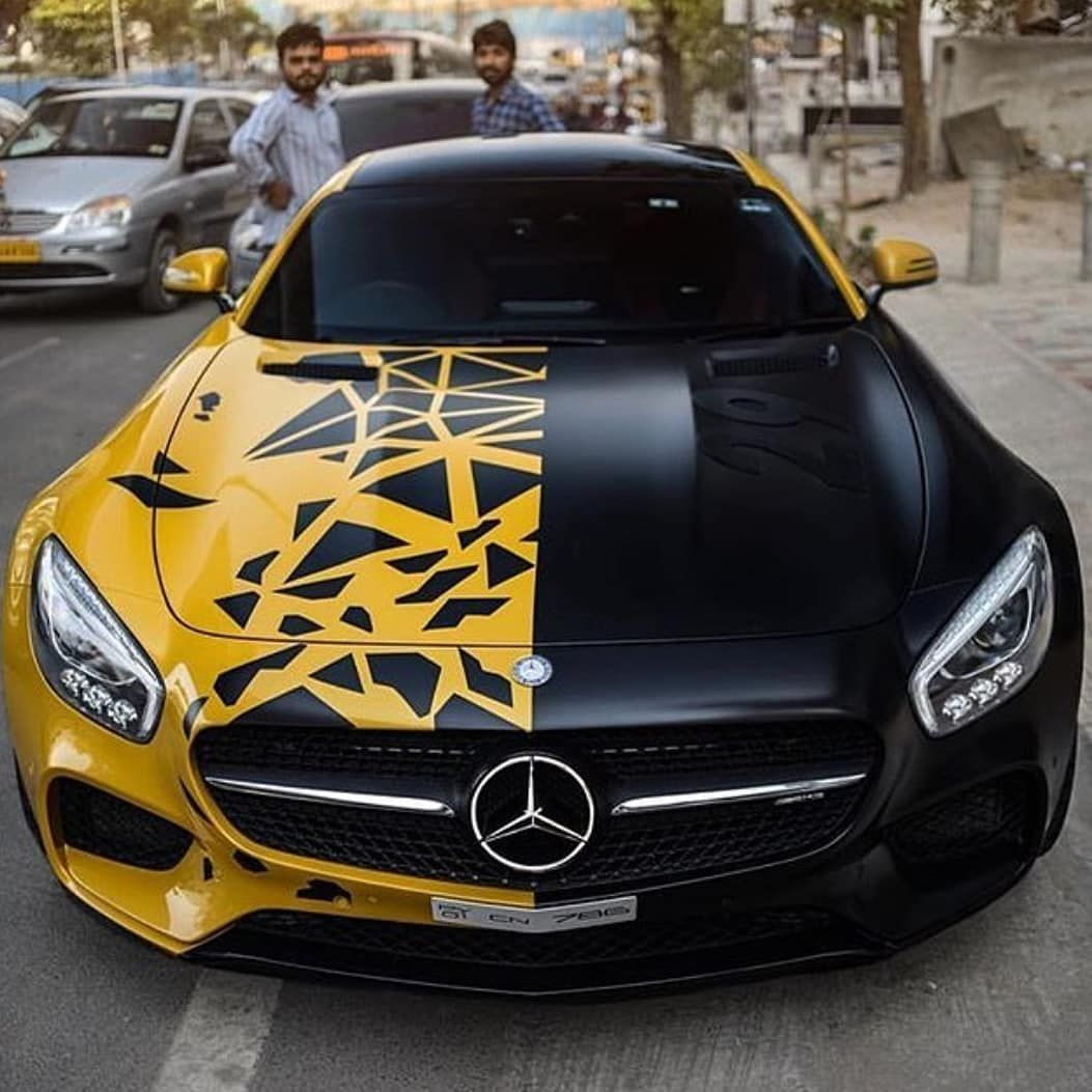 Mercedes Benz (With Images)