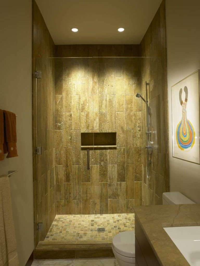 Bathroom Recessed Lighting Shower | Master Bathroom | Pinterest ...