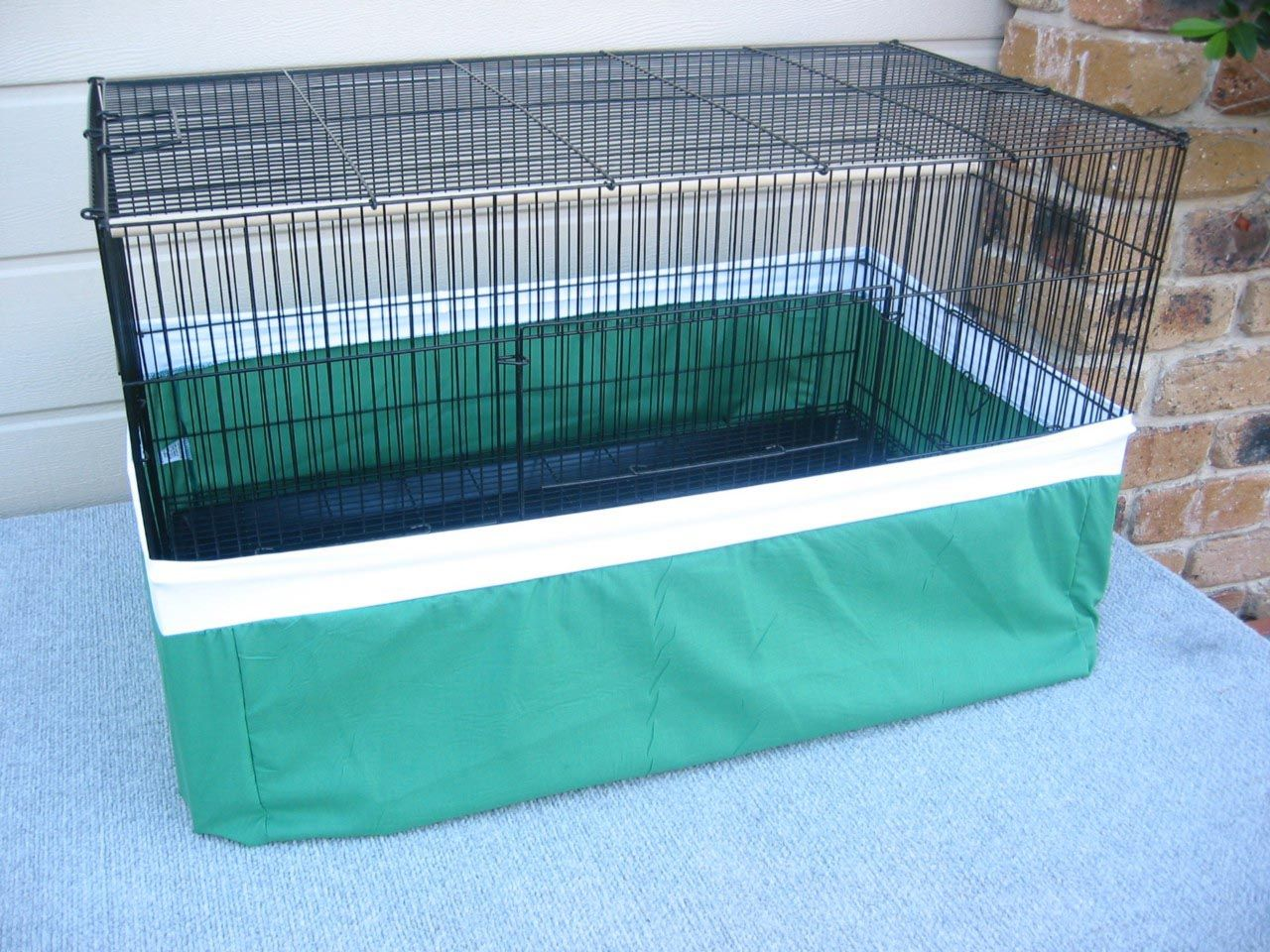 Bird Cage Covers And Seed Catchers Bird Cage Covers Bird Cage Parrot Toys