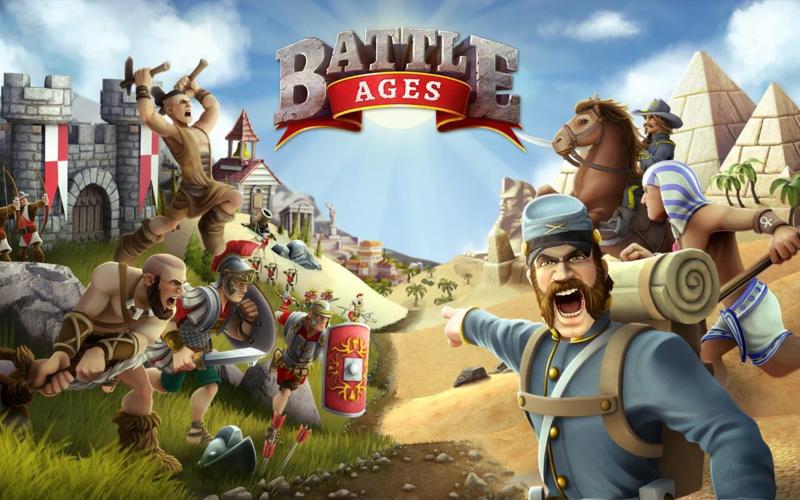 Battle Ages v1.5.1 [Mod Money] http://androidappsapkmod.blogspot.com/2016/05/battle-ages-v151-mod-money.html