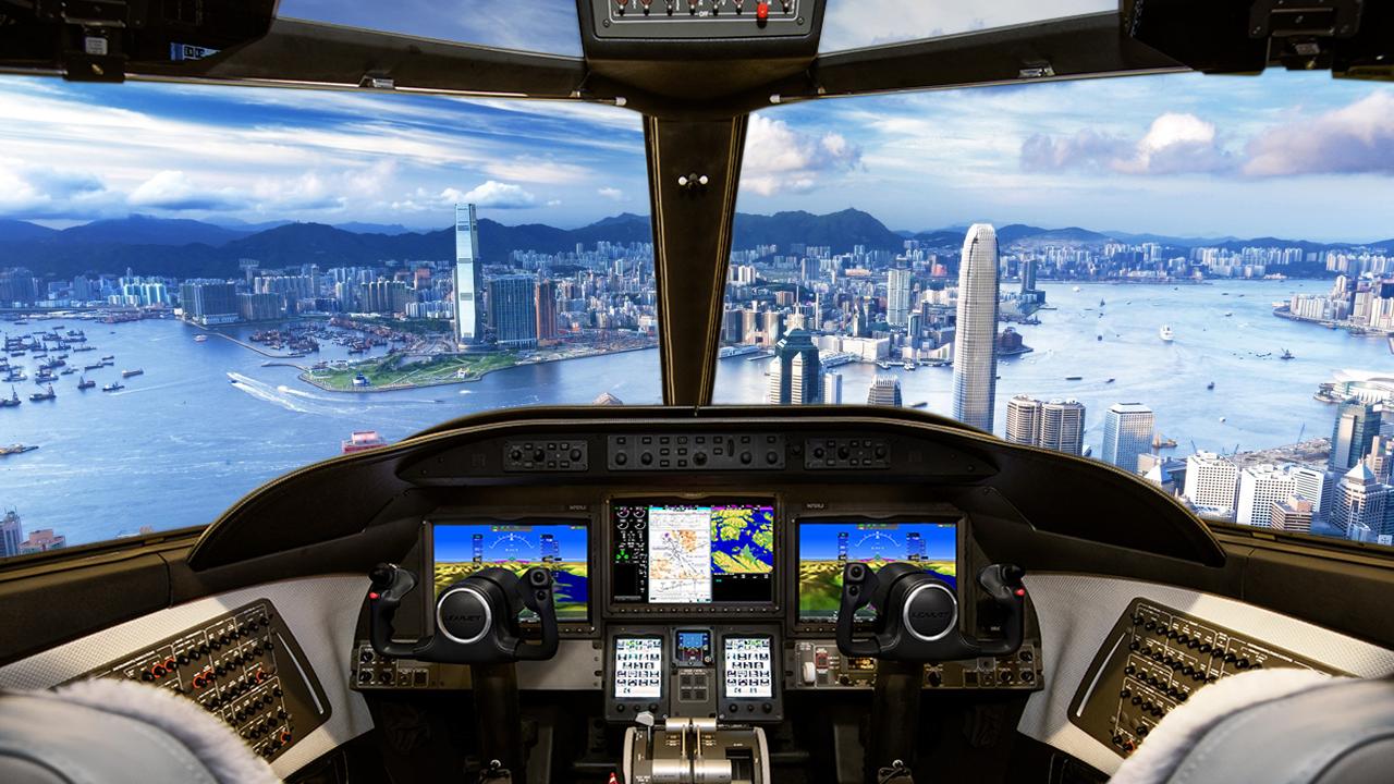 Best Flight Simulators For PC 2018 | Best Flight Simulator