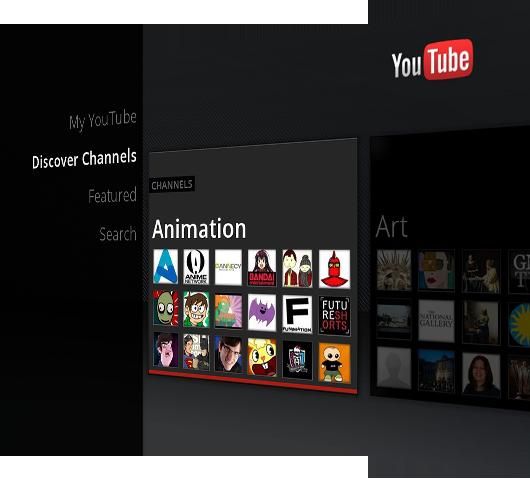 Smart TV Technology and Gadgets Smart tv, Tvs, Home tv