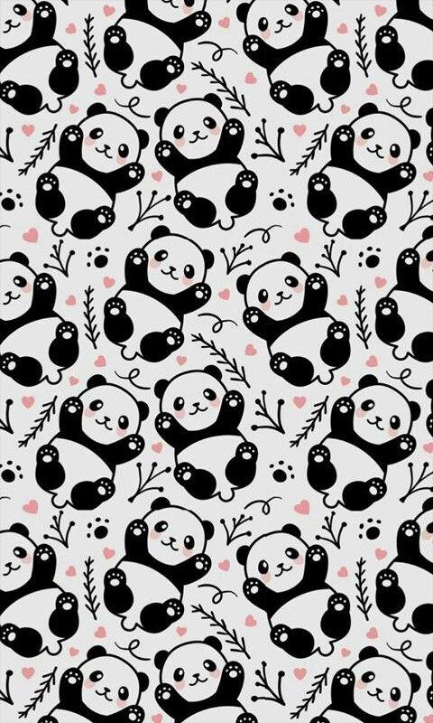 Pin By Nha Nguya N On Lockscreen Panda Wallpaper Iphone Cute Panda Wallpaper Panda Wallpapers