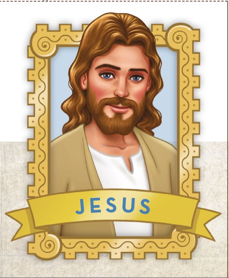 Free Jesus Christ Cliparts, Download Free Clip Art, Free Clip Art on Clipart  Library