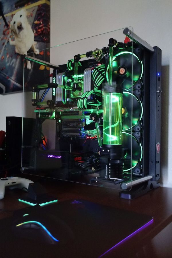 Thermaltake Core P3 Owner\'s Club - Page 13 | High end | Pinterest ...