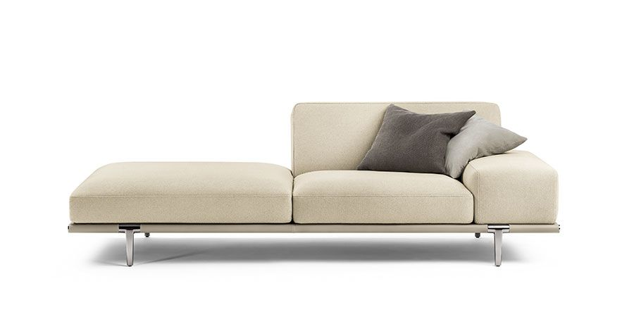 Let It Be Modern Leather Sofa Sofa Couch Design