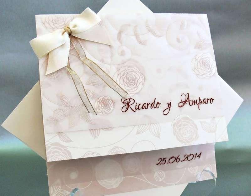 Resultado de imagen para modelos de tarjetas de invitacion - Modelos de tarjetas de boda ...