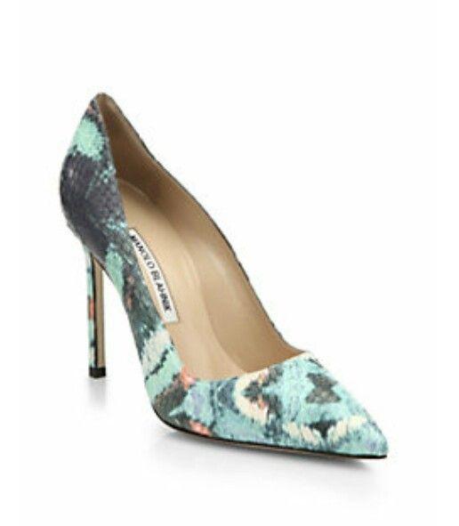 Now that's heels