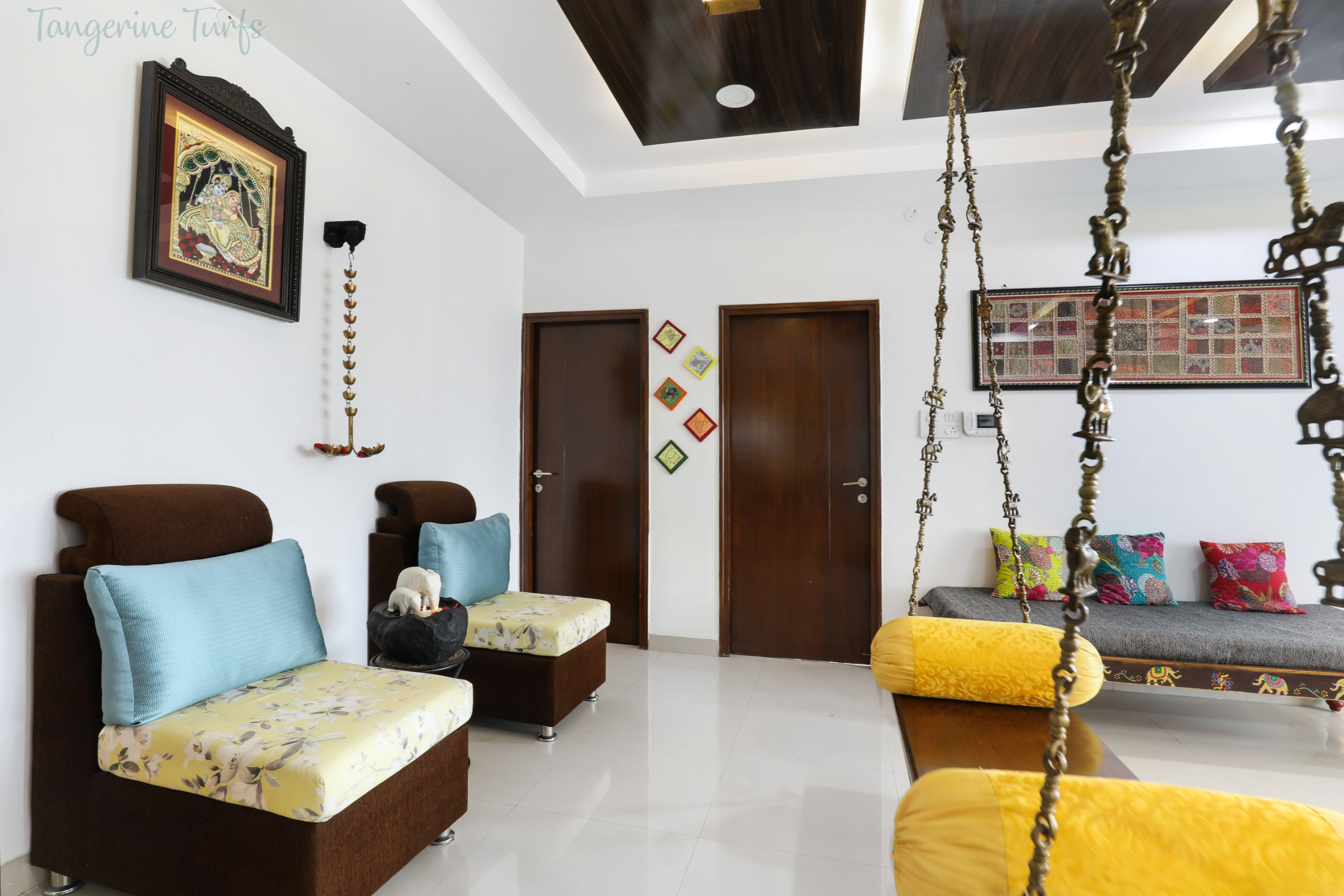 Indianethnic Jhoola Indianswing Indian Home Decor Home Decor