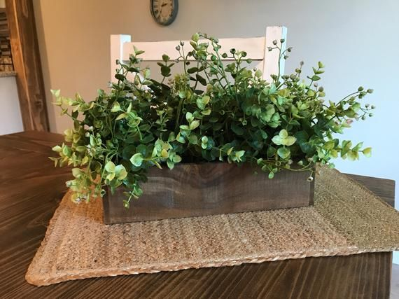 Farmhouse Table Decor Farmhouse Decor Succulent Centerpiece Succulent Decor Farmhouse Centerpiece Greenery Table Decor Rustic Decor Farmhouse Centerpiece Farmhouse Table Decor Succulents Decor