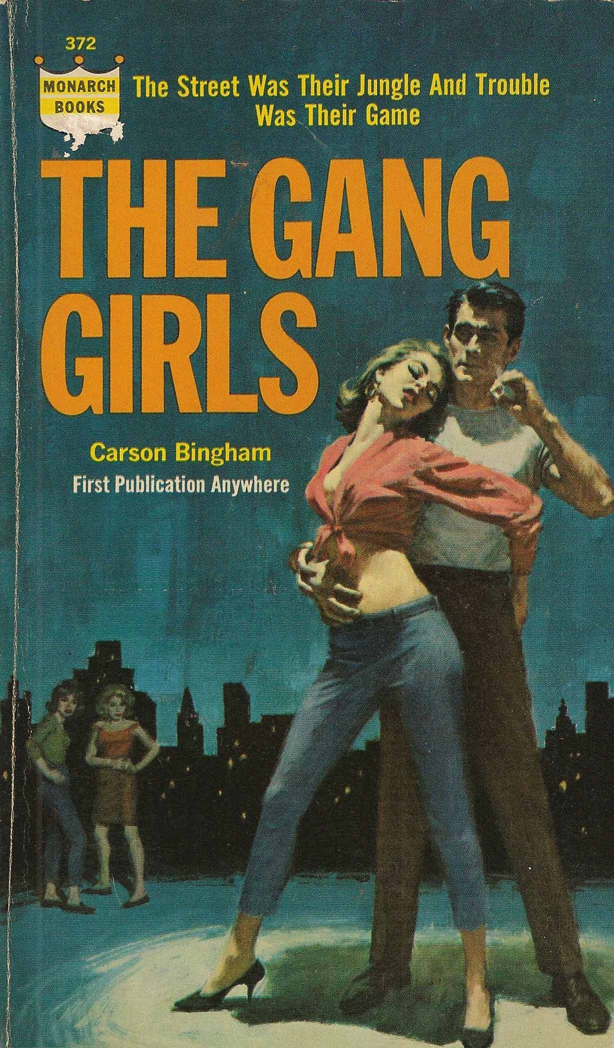 Pin By Bailey Moore On Delinquents Pulp Fiction Book Paperback Book Covers Pulp Fiction Novel