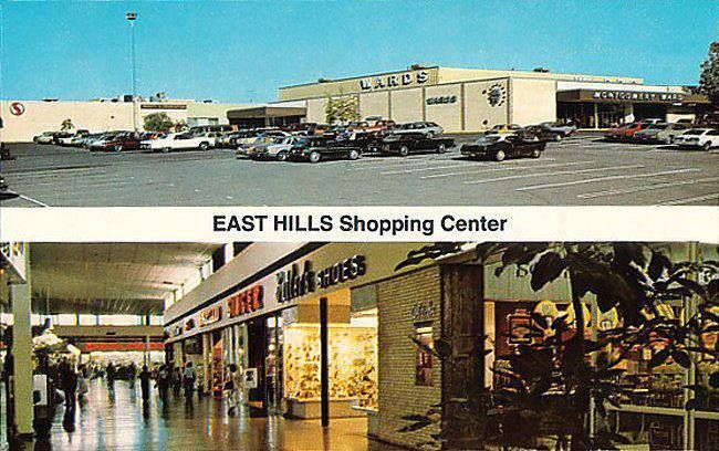 Car Dealerships In St Joseph Mo >> East Hills Shopping Center St Joseph Mo Before They