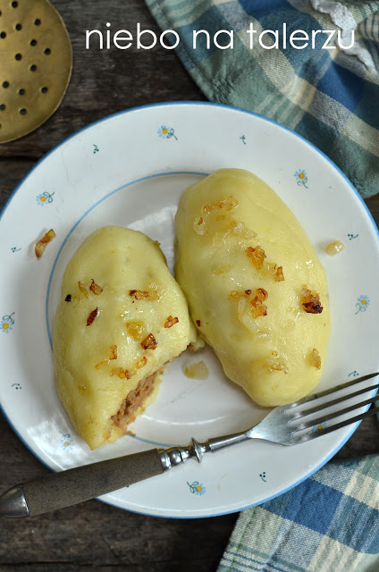 Dania Glowne Strona 6 Z 21 Niebo Na Talerzu Food Recipies Culinary Recipes Recipes
