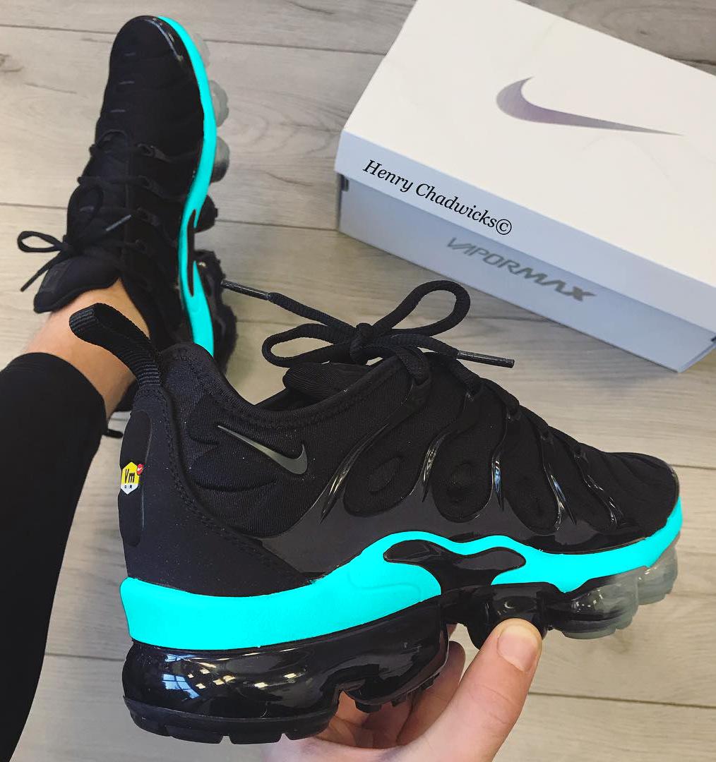 Vapor Max Plus | Cute sneakers, Hype