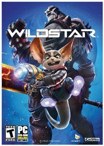 Wildstar Online Game Code Http Www Amazon Com Gp Product
