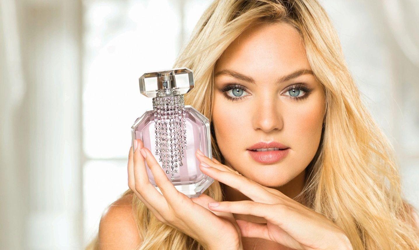Candice Swanepoel Pics - Victoria's Secret Bombshell Diamonds ...