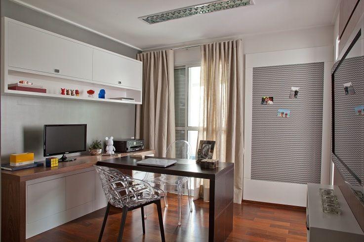 Home Office - Patricia Kolanian Pasquini