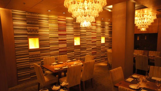 Ritz Carlton MontrealMAISON BOULUD MAISON