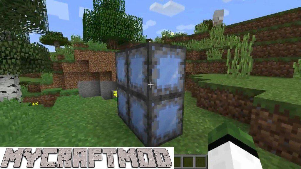 Minecraft Trap Expansion Mod 1 16 1 Mycraftmod In 2020 The Expanse Mod Minecraft