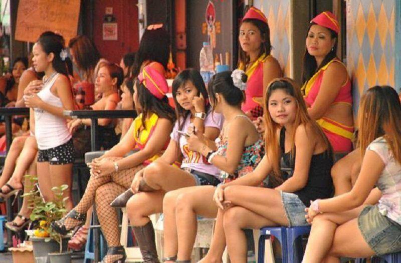 Pattaya mandarin gogo girl fucked hard