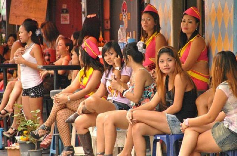 patong escorts massage & gay sex video