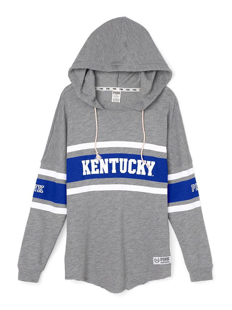 ab6b7e2776dc1 SIZE SMALL - University of Kentucky Pullover Hoodie - PINK ...