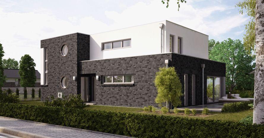 Bauhausarchitektur: Edition Style City 2000 - Hauptbild, Eingang