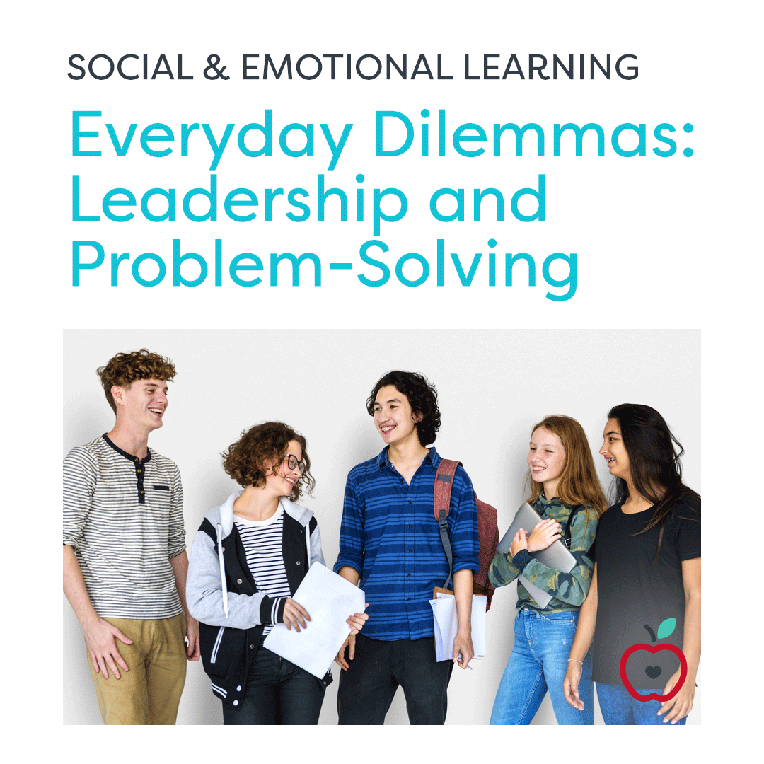 Everyday Dilemmas Leadership And Problem Solving