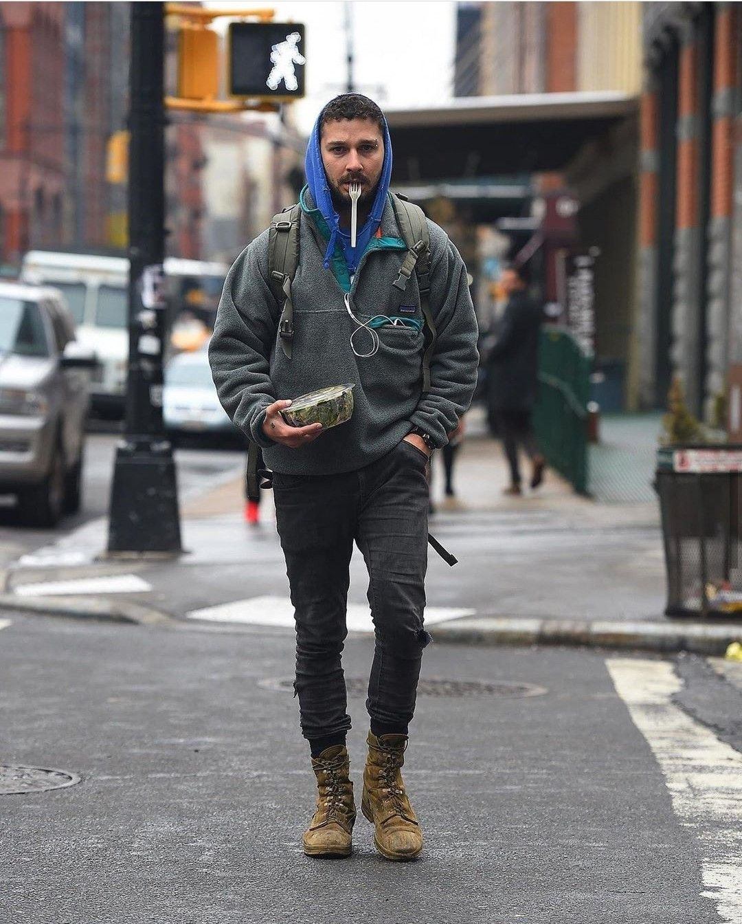 Pin by KAUTHAR PETERSEN on Shai labeouf in 2020 Mens