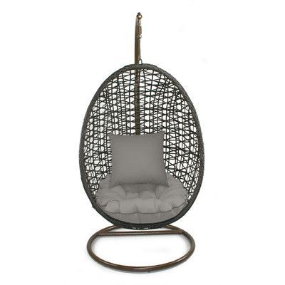 Skye Bird S Nest Swing Chair With Stand Swinging Chair Nest