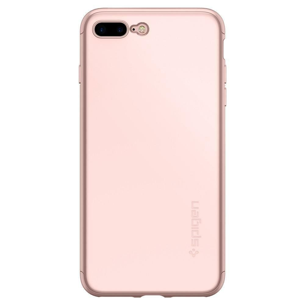 Spigen Iphone 7 7 Plus Thin Fit 360 Qnmp Shockproof Screen Protector Case 16 99 End Date 2019 08 20 20 22 04 Original Price Spigen Iphone Iphone Iphone 7