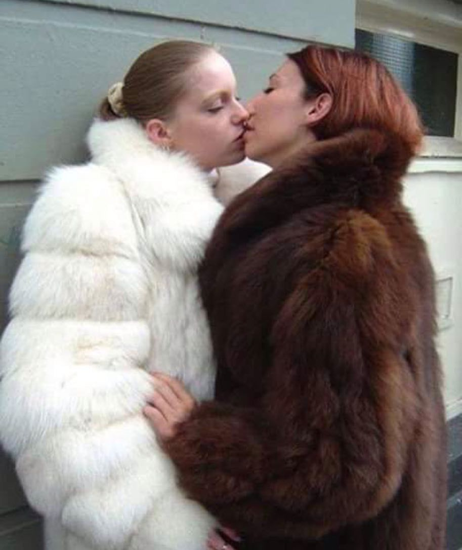 Love In 2019CoatFashion For Of The Fur nPOk0w