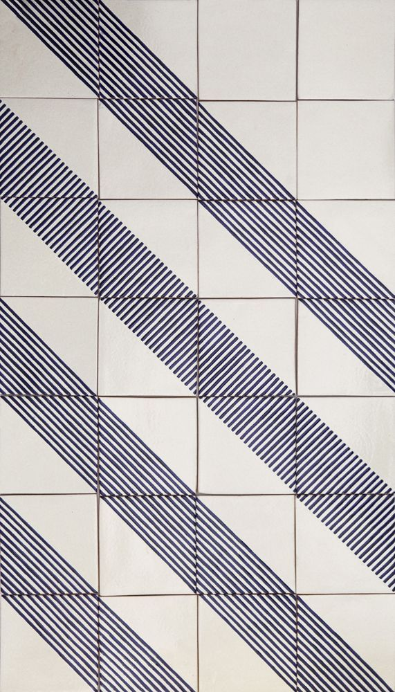 LINO tiles / | Pattern | Pinterest | Lino tiles, Tile design and ...