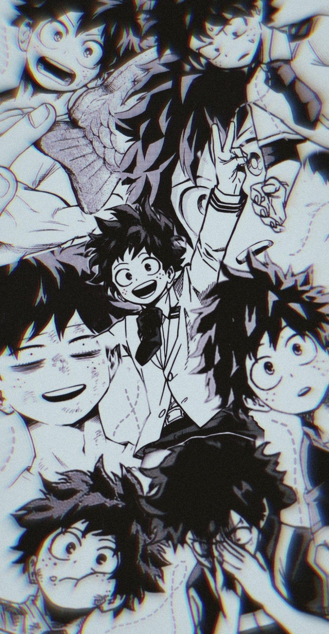 Pin By Shirel2309 On Bnha Anime Wallpaper Hero Wallpaper Cute Anime Wallpaper