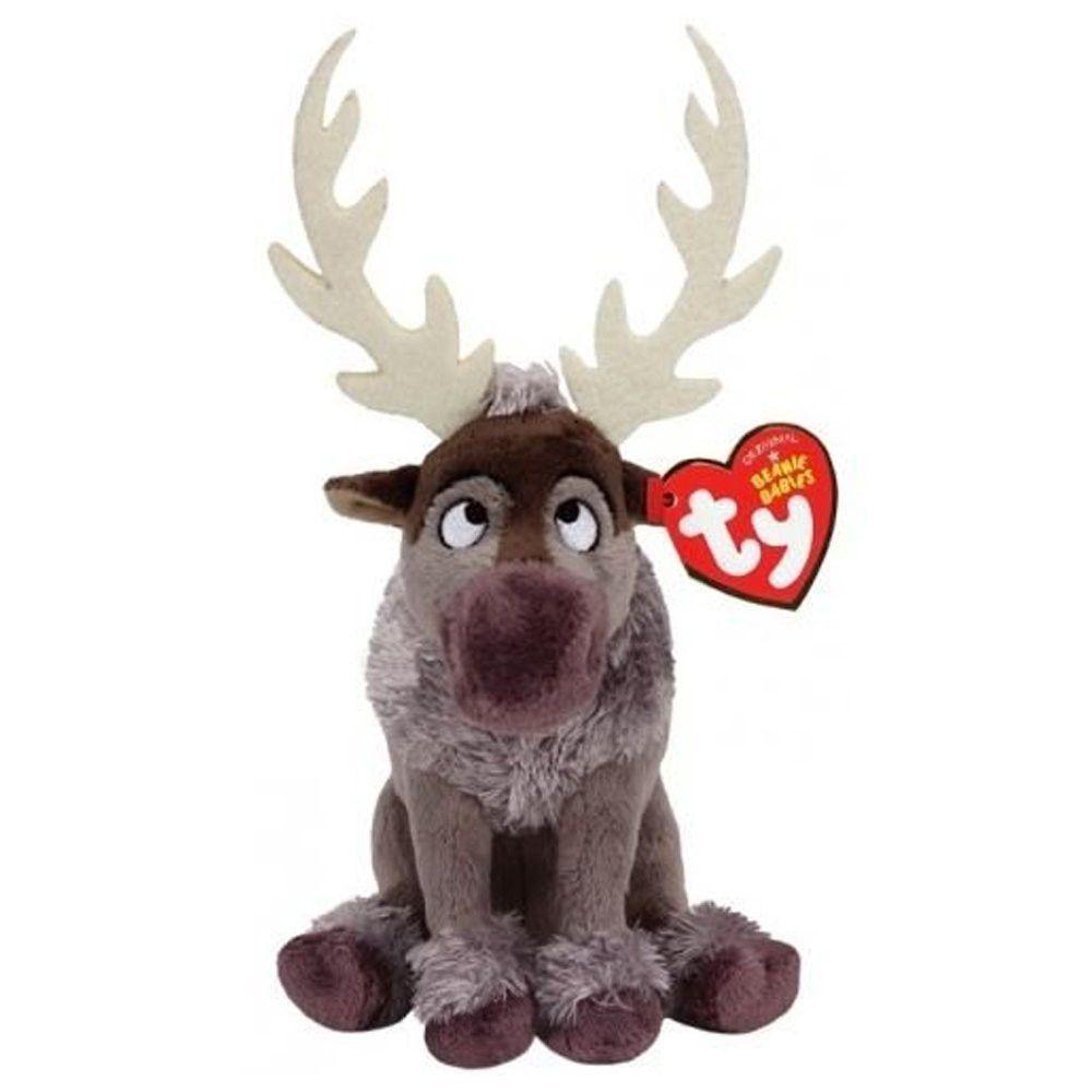 Disney Frozen Sven Reindeer Disney S Frozen Cartoon